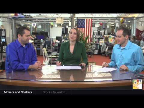 Apple's Big Buyback | Investor Beat - 2/7/14 | The Motley Fool