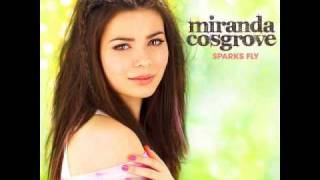 Watch Miranda Cosgrove There Will Be Tears video