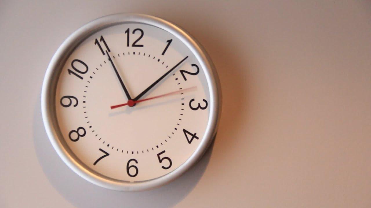 Wall Clock Hd Wallpaper