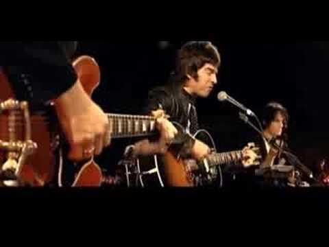 Noel Gallagher - Fade Away