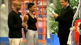 Shop Til You Drop 2000 Cindy/Matt vs. Menina/Quentin