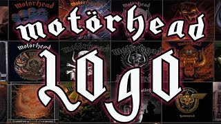 ✙ ♏otorhead ✙    All Logo of all albums - Born to Lose