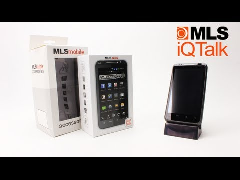 MLS IQTalk Unboxing & Review