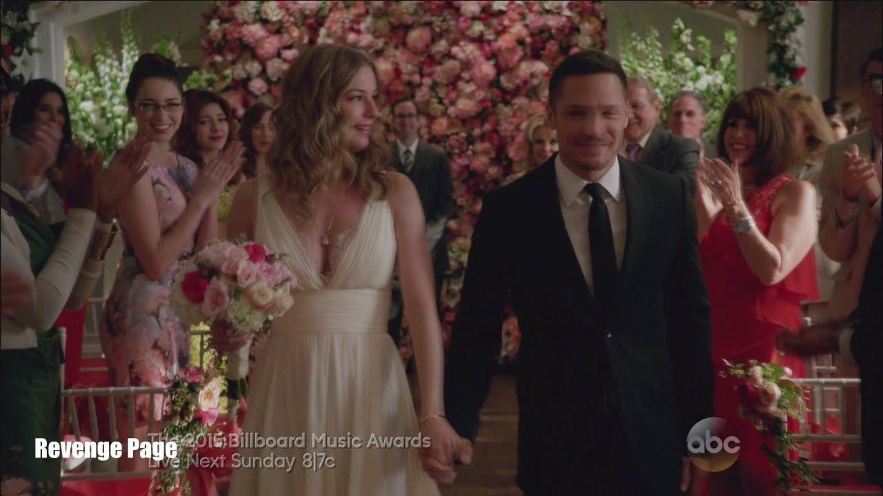 Emily Post boda