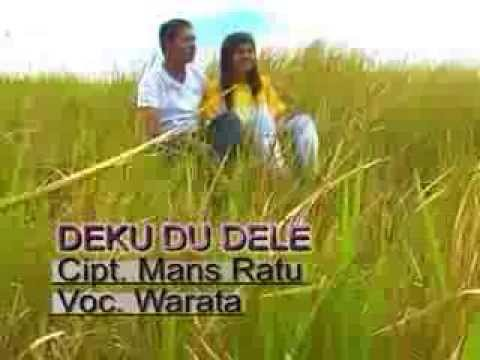 Lagu Ende Lio Terbaru Deku Du Dele(warata 3) video