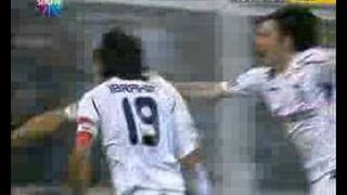 BJK - FB Super CUP 2007 BOBO