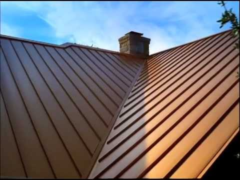 Personalized Metal Roofing Mueller Inc Youtube