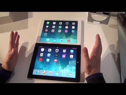 Apple iPad Air review (www.buhnici.ro)