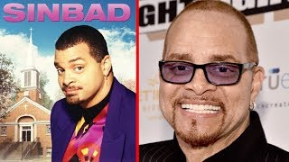 What REALLY Happened To SINBAD? (David Adkins)