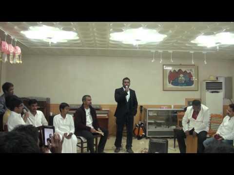 Nila Athu Vanathu Mele, Tamil New Year 2014, Geoje video