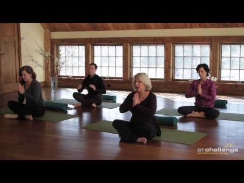 Yoga for Cancer Survivors - Morning Stretch
