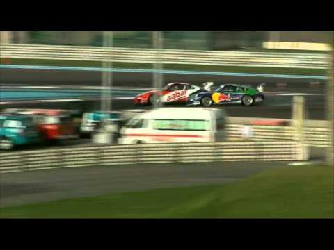 Porsche GT3 Cup Challenge Middle East Rounds 7 and 8