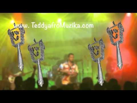 Teddy Afro - Kelal Yihonal (www.TeddyAfroMuzika.com)