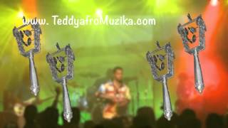 TeddyAfro ''Kelal Yehonal'' Video Mix