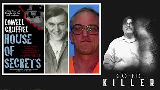 True Crime Real Stories - HOUSE OF SECRETS : Eddie Lee - A Sadistic, Incestuous Monster & A Father