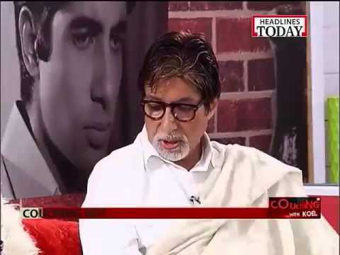Amitabh Bachchan Does Not Understand The Romance Of Today video