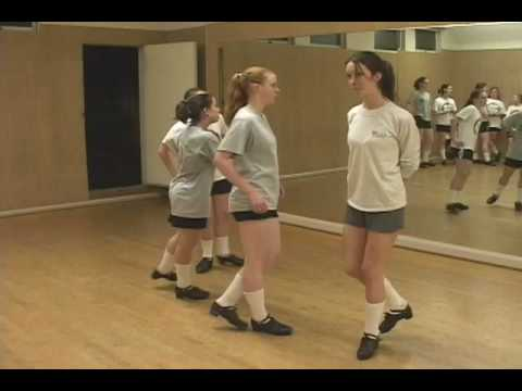 KQED Spark - Healy Irish Dance Studio