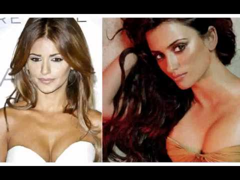 Penelope Cruz And Sister... -  Images - himiecaba