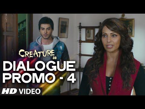 Creature 3D Dialogue Promo - 4 | Bipasha Basu | Imran Abbas | T-series