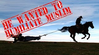 He Wanted To Humiliate A Muslim ᴴᴰ :: Amazing Story | Sheikh Omar Abdelkafy