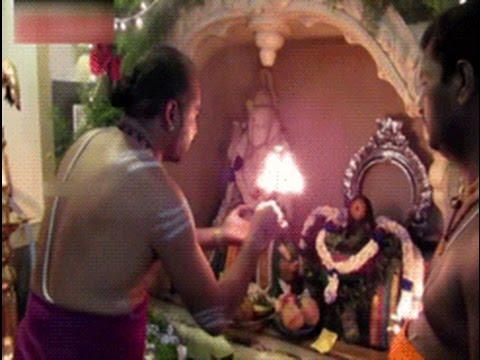 hindu devotees in sr|eng