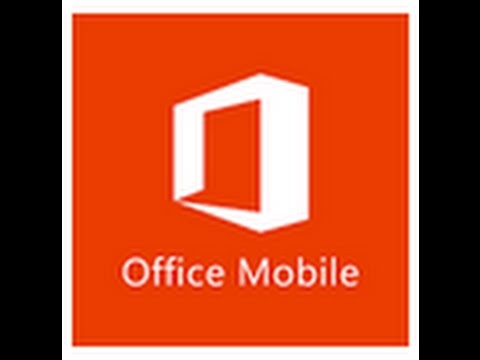 Microsoft Office (Word, Excel, Powerpoint) for Android Mobile