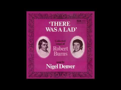 Robert Burns - No Churchman am i