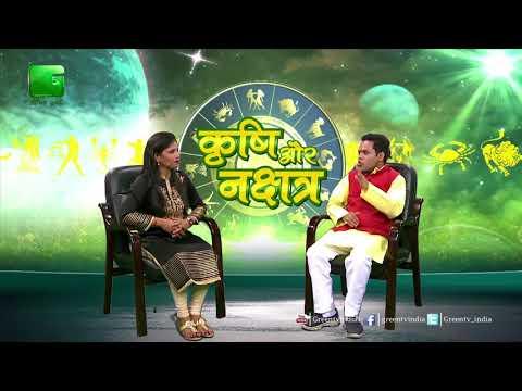 Sarso ke Jyotishya Mahatav In Krishi Aur Nakshatra Green TV