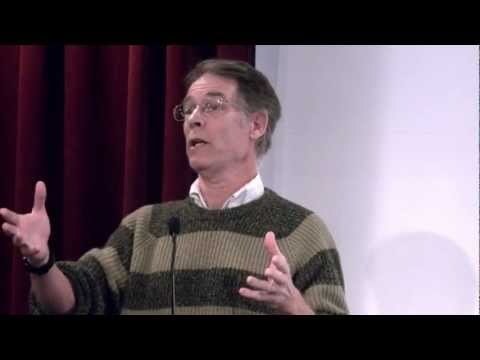 Kim Stanley Robinson - Science as a Utopian Project
