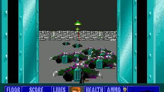 Wolfenstein 3D: Episode 2-4