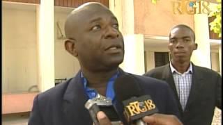 VIDEO: Haiti - Mandat Aristide - Huissier Romual Grand Pierre di se li ki te pote mandat a Tabarre lakay Aristide