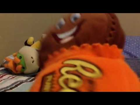 TPGM Plush: Chef Reese's Brother