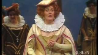 Dame Joan Sutherland La Stupenda