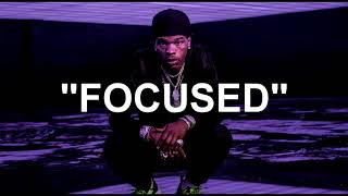 "[FREE] Lil Baby & Lil Durk "" Focused "" Type Beat (Prod By RNE LM)"
