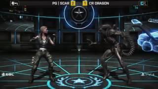 Mortal Kombat X ESL Season 3 Finals Fatal 8 Top 8 $200,000 Global Finals MKX Tournament