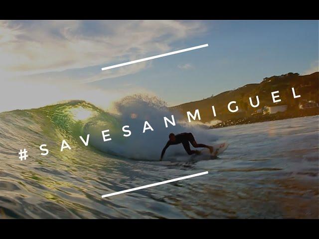 #SaveSanMiguel