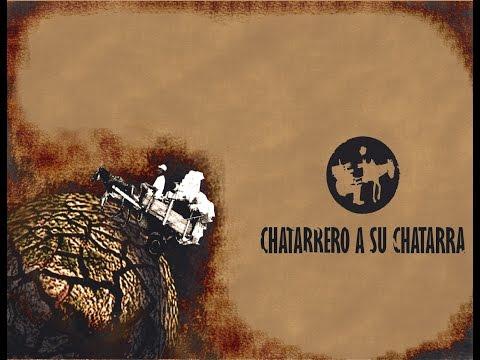 Chatarrero a Su Chatarra