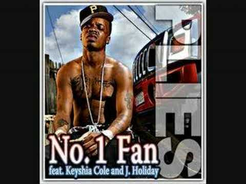 Plies ft Keyshia Cole and J. Holiday - No. 1 Fan