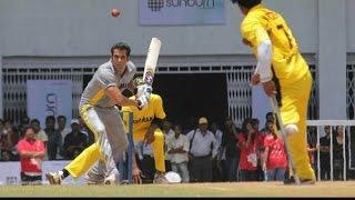 সালমান খান হতে পারতেন ক্রিকেটার salman khan  is big Cricketer