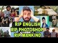 Reacting to Funny English Memes | Vishal Singh Rajput | 2018