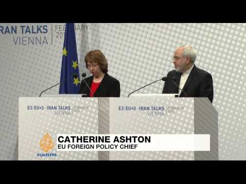 Iran nuclear talks make moves towards accord