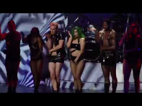 Artrave Montreal - Sexxx Dreams video