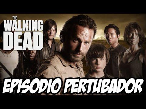 The Walking Dead S05e02 - Episódio Pertubador video