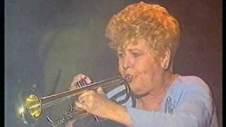Joan Hinde, Britain's Foremost Female Trumpeter