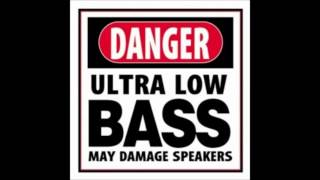 Ultra Deep Bass Test
