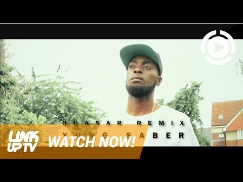 Yung Saber ft Soraya Russell & Dutch the Dirtiest Quasar Remix rap music videos 2016