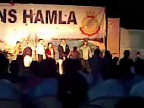 Musical night with ismail.wmv