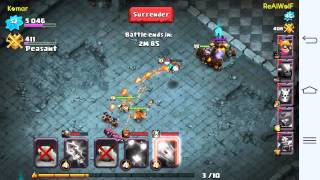 Clash Of Lords 2 Demon Slayer Review