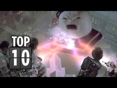 Top Ten Summer Blockbuster Movies - Top 10 Movie HD