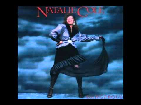 Natalie Cole - Love Is On The Way